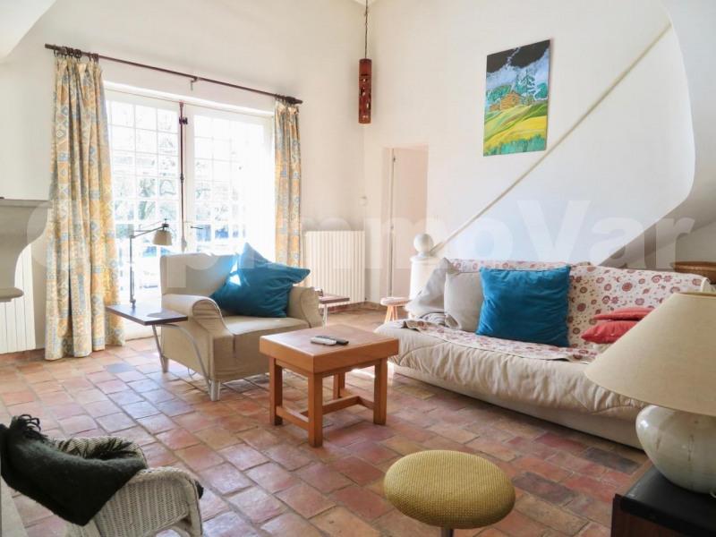 Vente de prestige maison / villa Le castellet 609000€ - Photo 7