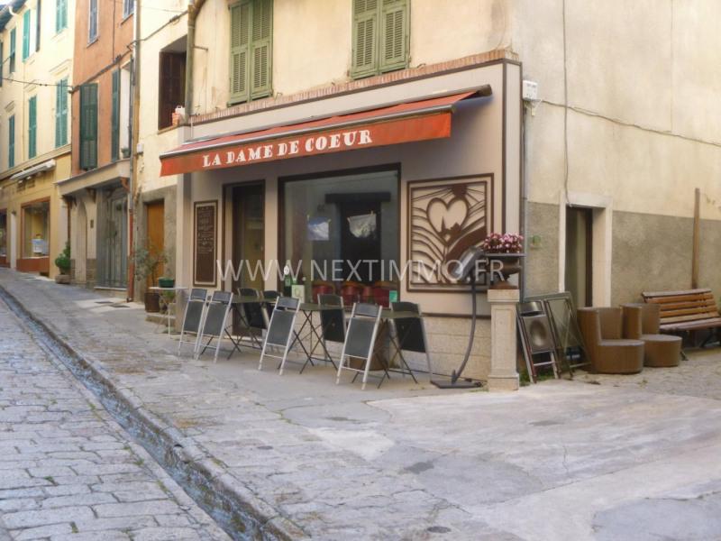 Venta  tienda Saint-martin-vésubie 200000€ - Fotografía 13