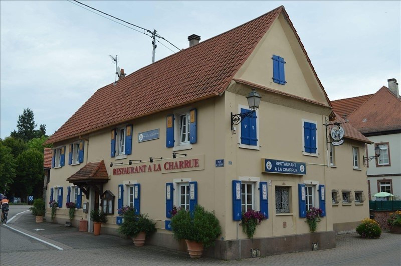 Vente fonds de commerce boutique Lauterbourg 127 000€ - Photo 1