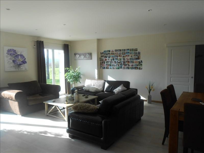 Sale house / villa 10 mn thoirette 256000€ - Picture 4