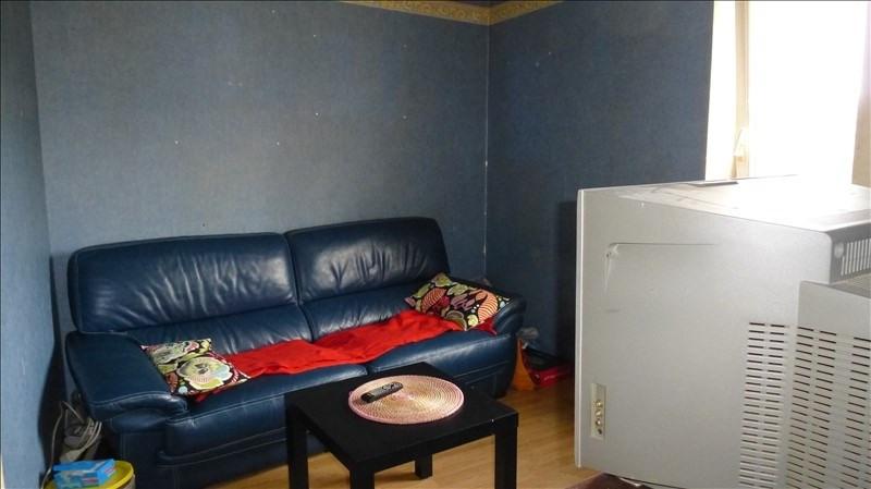 Sale house / villa Fecamp 71600€ - Picture 5