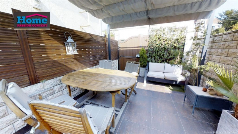 Sale house / villa Rueil malmaison 430000€ - Picture 1