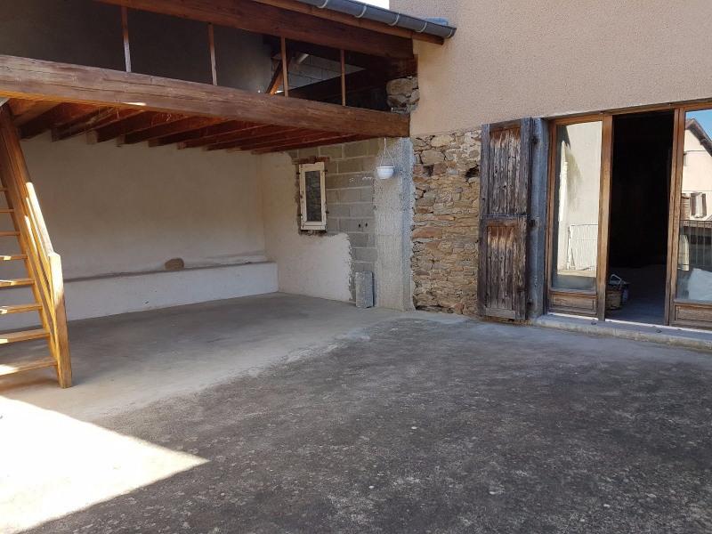 Vente maison / villa Ste foy l argentiere 49500€ - Photo 1