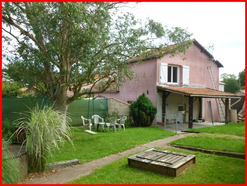 Vente maison / villa St philbert de grand lieu 149 000€ - Photo 1