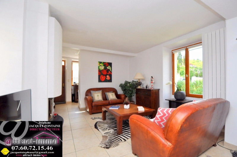 Sale house / villa Breuillet 299 000€ - Picture 2