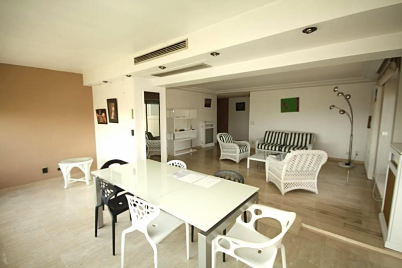 Sale apartment Antibes 890000€ - Picture 6