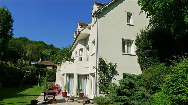 Vente maison / villa Jouy en josas 895000€ - Photo 1