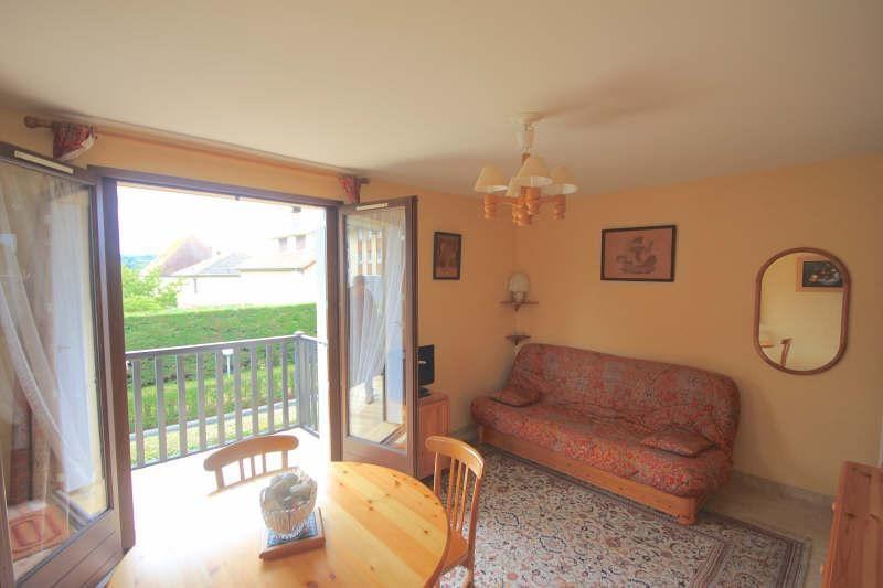 Vente appartement Villers sur mer 109000€ - Photo 8