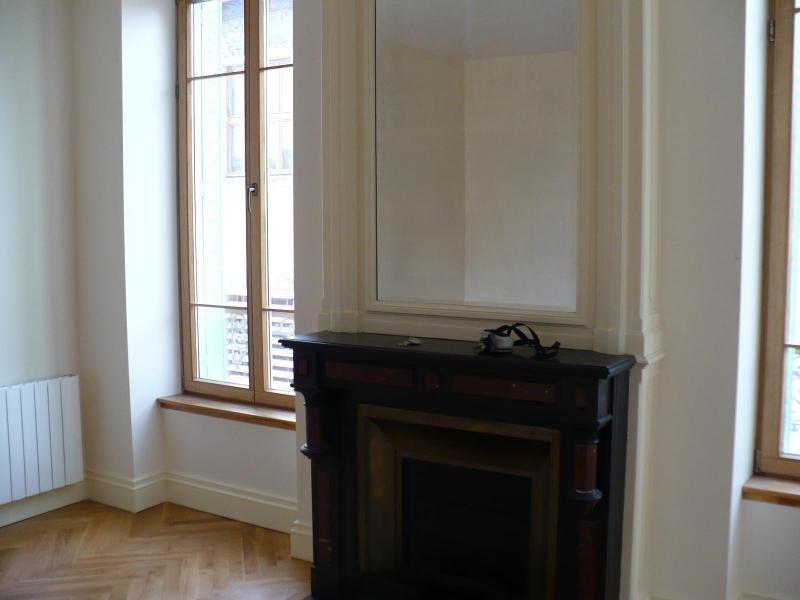 Location appartement Villefranche sur saone 473,67€ CC - Photo 1
