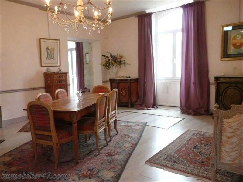 Vente maison / villa Laugnac 260000€ - Photo 12