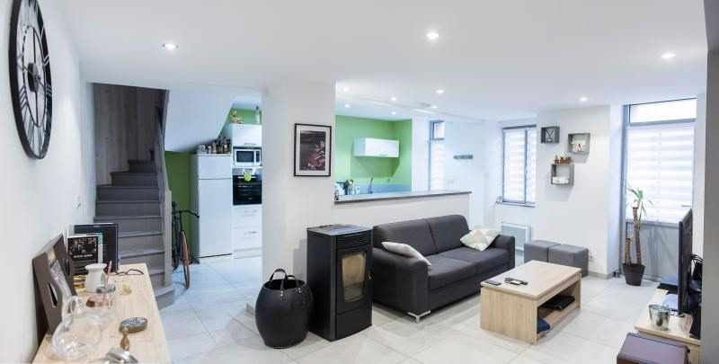 Vente maison / villa Beaupreau 115200€ - Photo 2