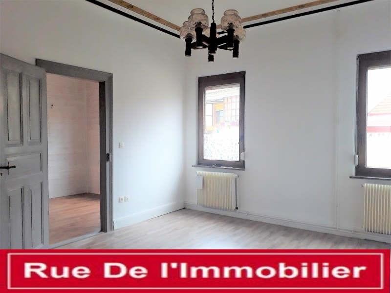 Sale house / villa Haguenau 271000€ - Picture 1