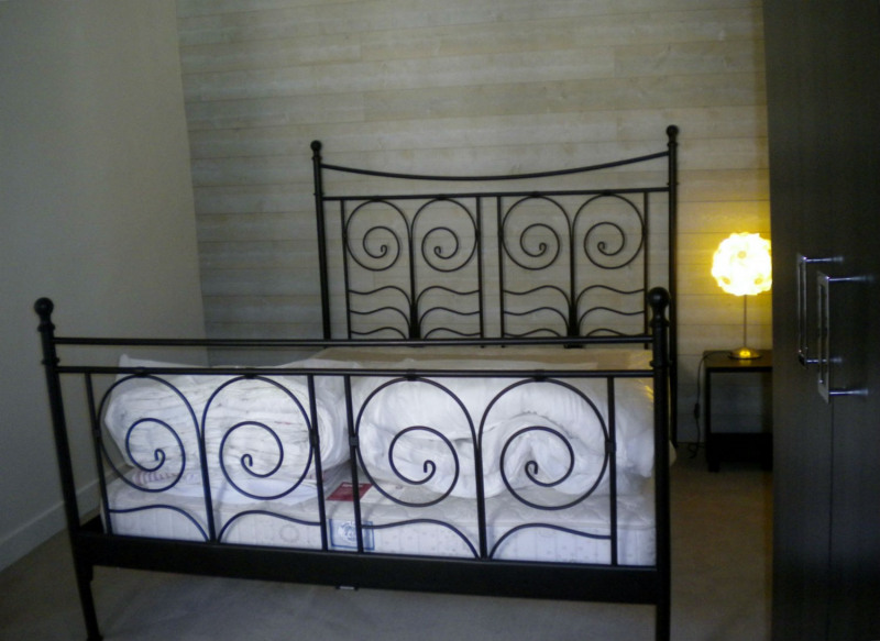 Rental apartment Fontainebleau 828€ CC - Picture 12