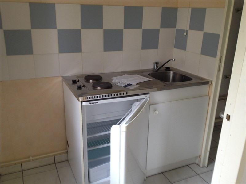 Rental apartment Vendome 470€ CC - Picture 2