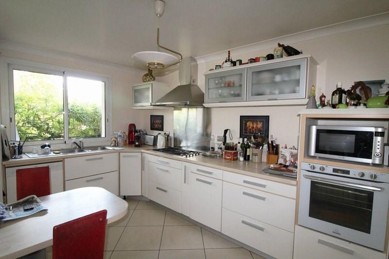 Vente maison / villa Le mesnil st denis 451000€ - Photo 4