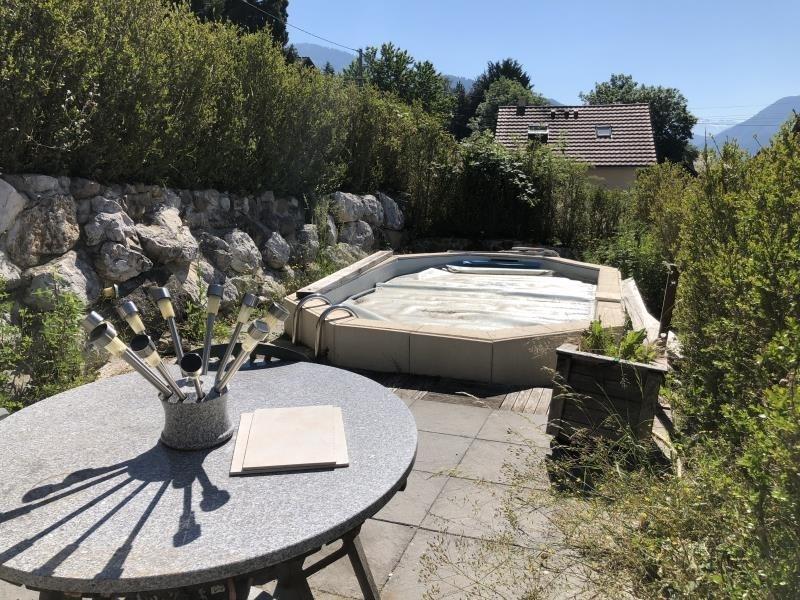 Vente maison / villa Viuz en sallaz 420000€ - Photo 6