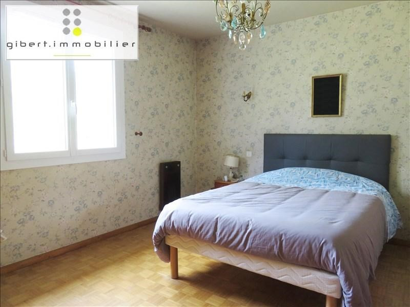 Sale house / villa Coubon 199000€ - Picture 6