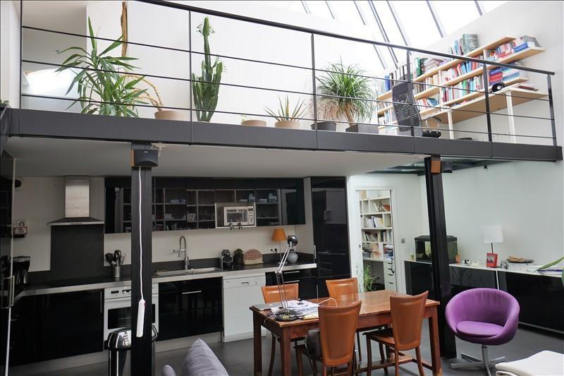 Vente appartement Argenteuil 365700€ - Photo 1