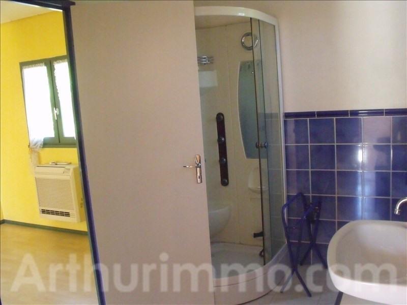 Vente maison / villa Lodeve 221000€ - Photo 8