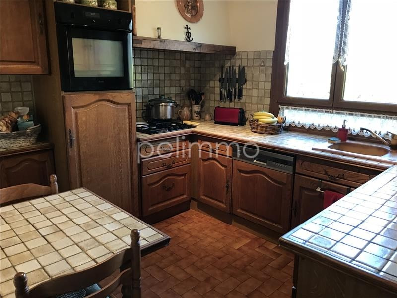 Sale house / villa Grans 359000€ - Picture 4