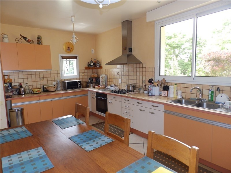 Vente maison / villa St pourcain s/besbre 336000€ - Photo 3