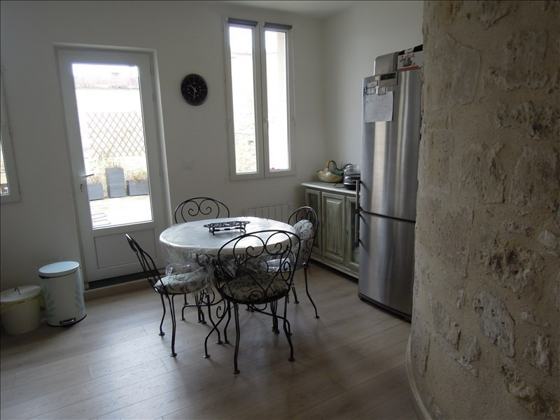 Sale apartment Crepy en valois 129 000€ - Picture 4