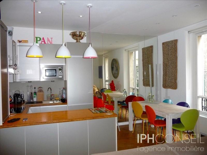 Vente appartement Neuilly sur seine 710000€ - Photo 3