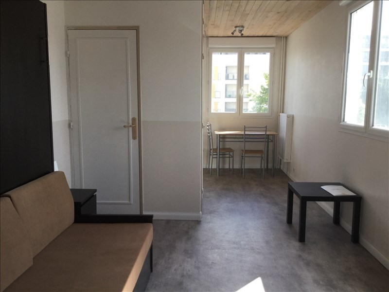 Rental apartment Les ulis 540€ CC - Picture 2