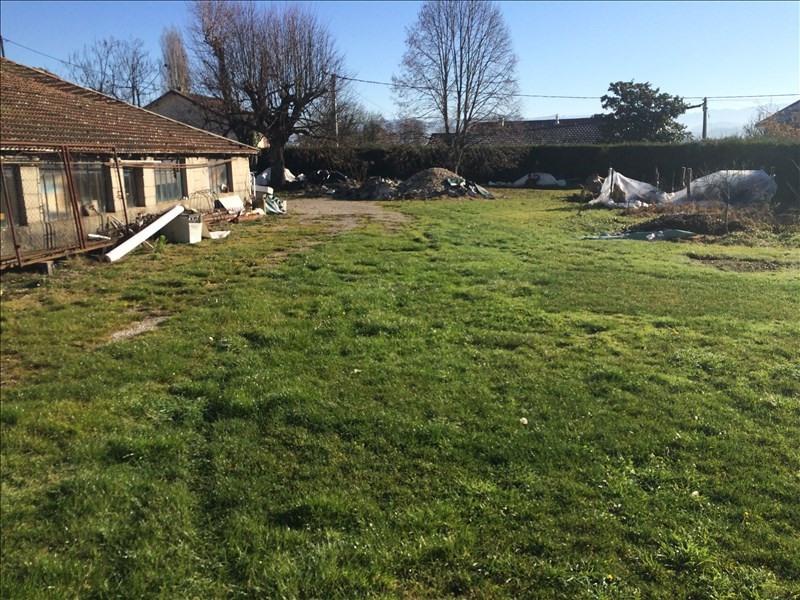 Sale house / villa La tour du pin 195000€ - Picture 5