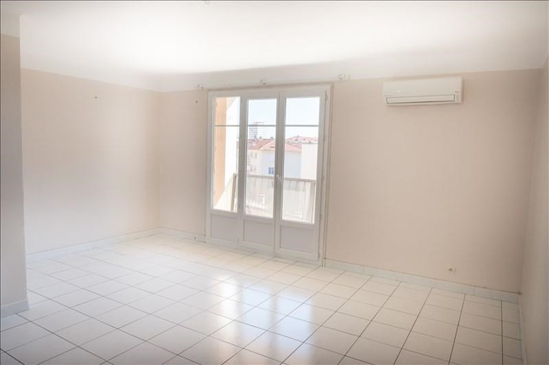 Rental apartment Toulon 649€ CC - Picture 1
