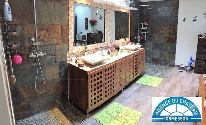 Deluxe sale house / villa Ormesson sur marne 662000€ - Picture 2