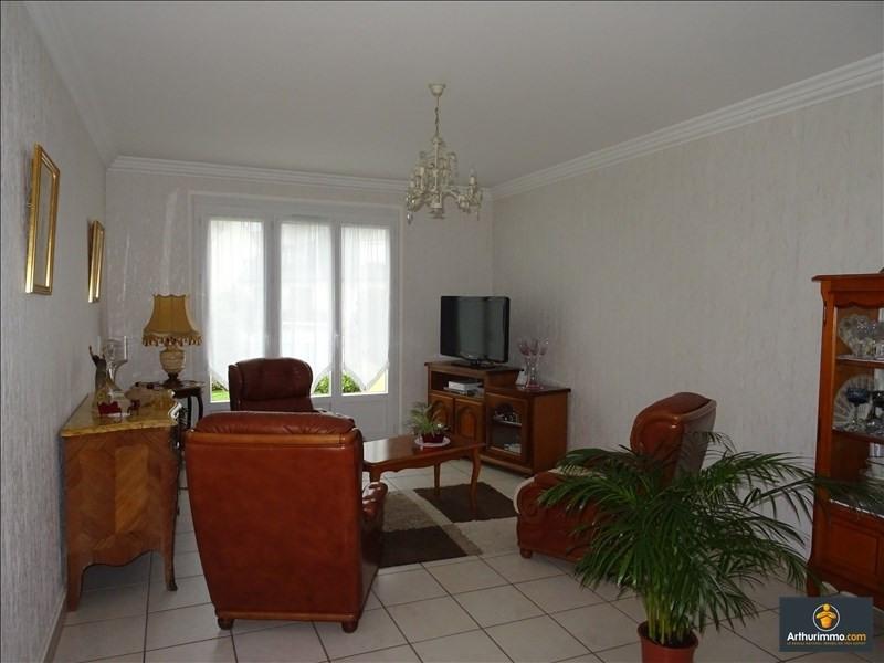 Vente maison / villa St brieuc 159300€ - Photo 3