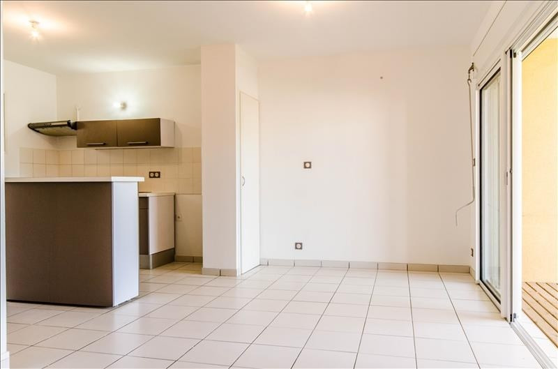 Sale apartment Le tampon 93 000€ - Picture 1