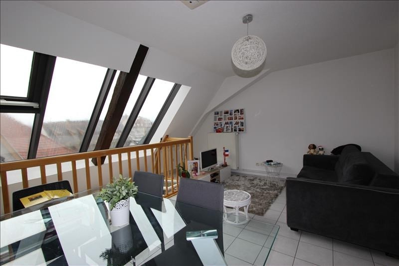 Produit d'investissement appartement Colmar 224 700€ - Photo 1