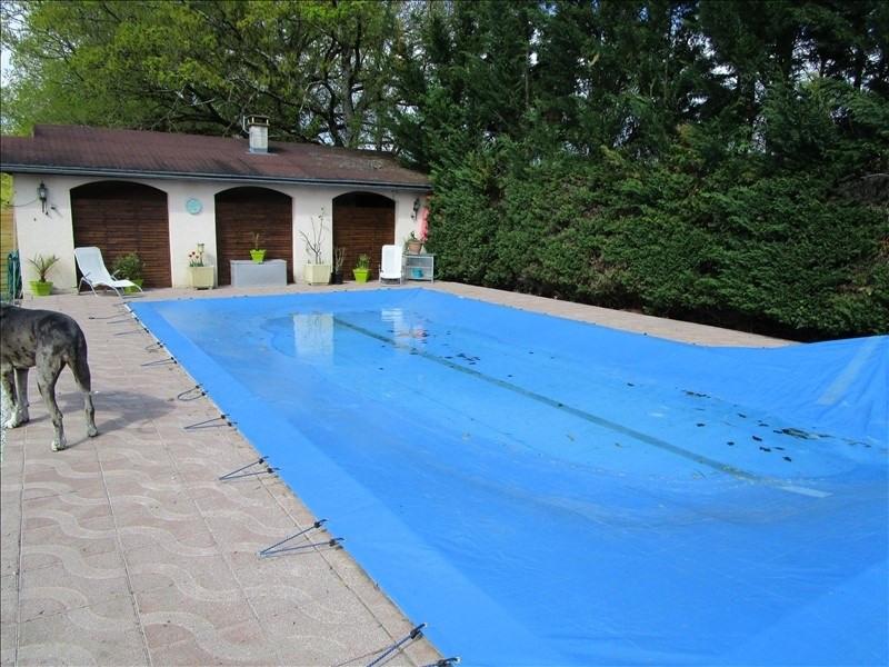 Sale house / villa St vincent de paul 242000€ - Picture 5
