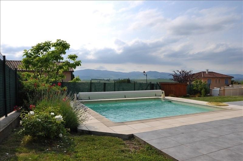Vente maison / villa Pommiers 520000€ - Photo 2