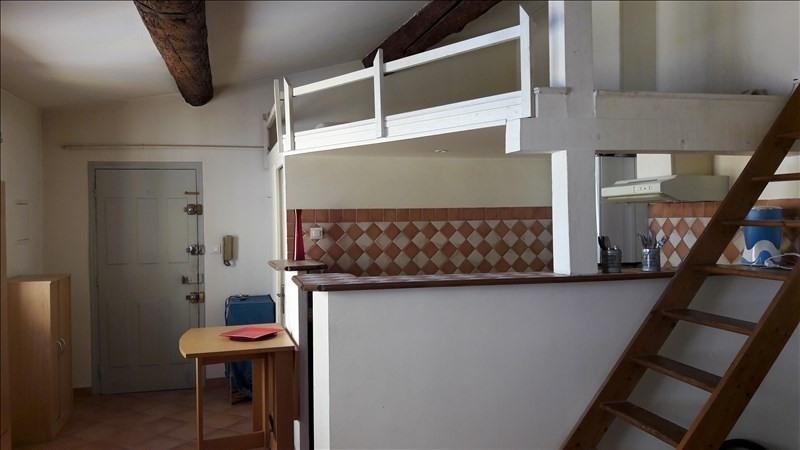 Rental apartment Aix en provence 580€ CC - Picture 2