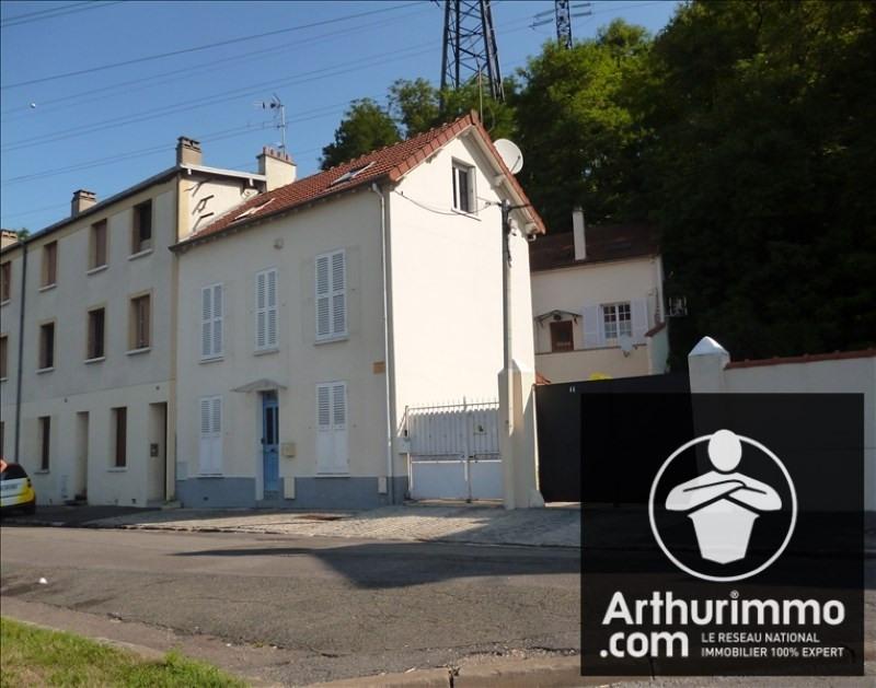 Rental house / villa Chelles 1100€ CC - Picture 1