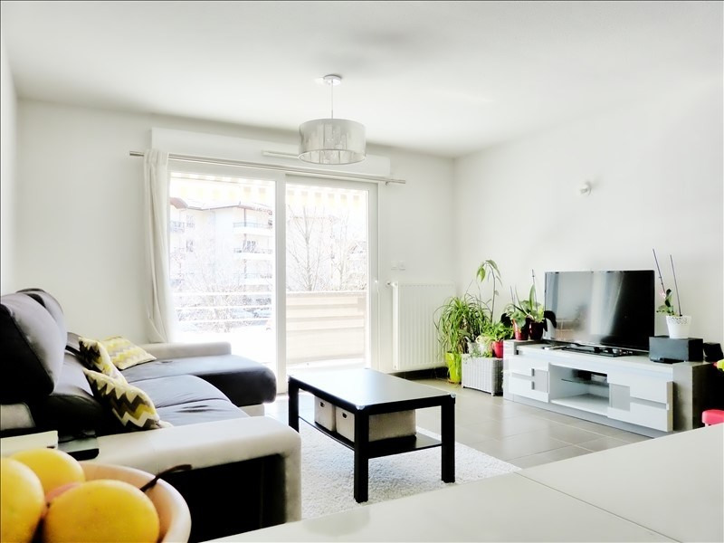 Sale apartment Thyez 215 000€ - Picture 8
