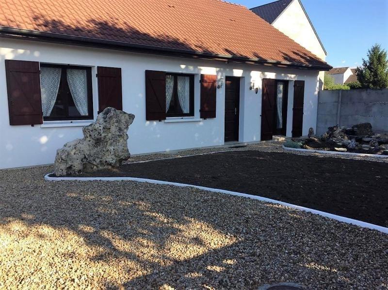 Verkoop  huis Ormes 241500€ - Foto 2