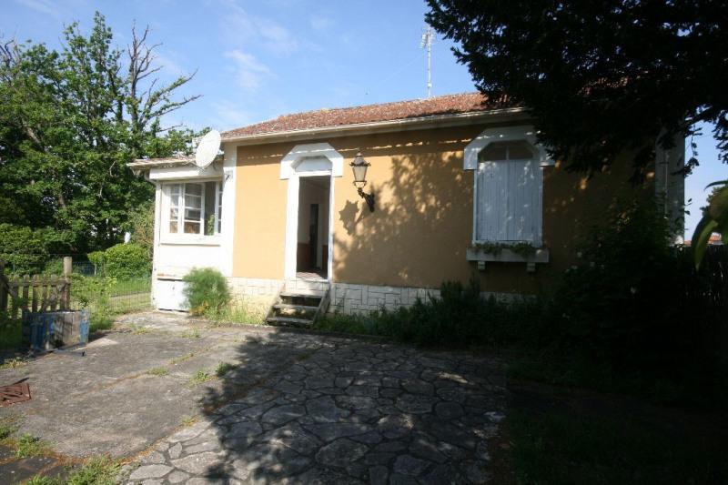 Vente maison / villa Saint georges de didonne 215000€ - Photo 4