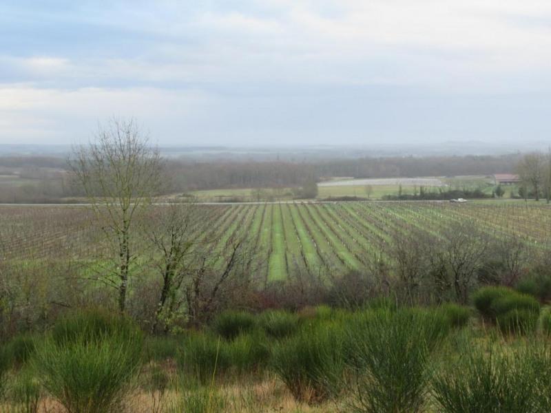 Vente terrain Bouniagues 49750€ - Photo 5