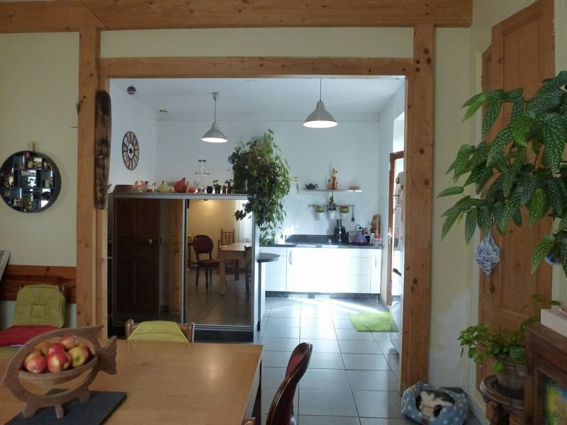 Sale house / villa St uze 449 000€ - Picture 4