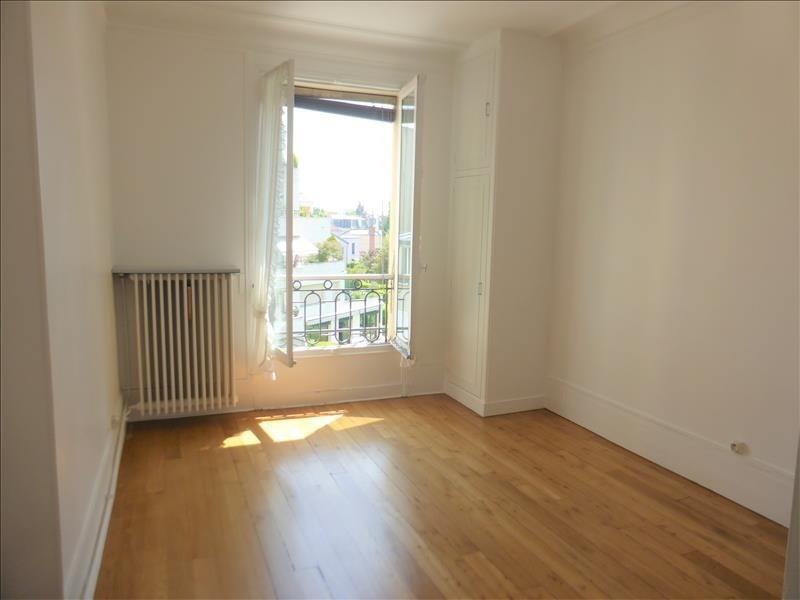 Locação apartamento Maisons-laffitte 1050€ CC - Fotografia 4