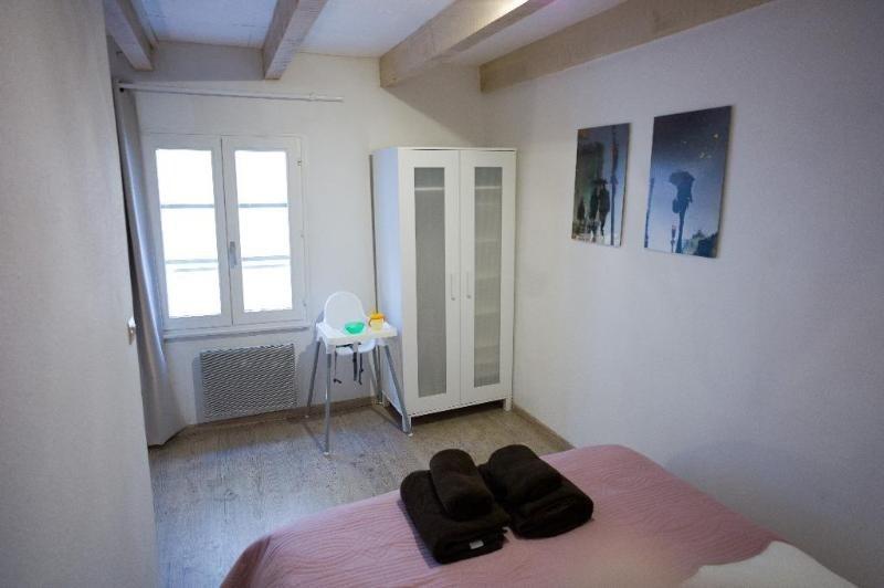 Vermietung von ferienwohnung wohnung Strasbourg 910€ - Fotografie 10