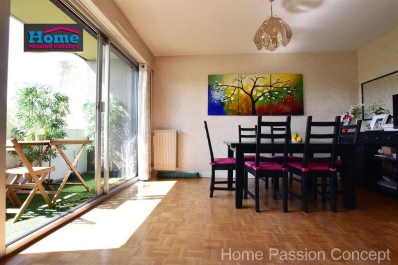 Vente appartement Nanterre 339000€ - Photo 2