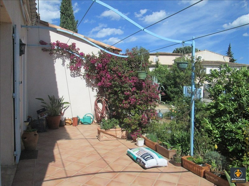 Sale house / villa Sainte maxime 450000€ - Picture 2
