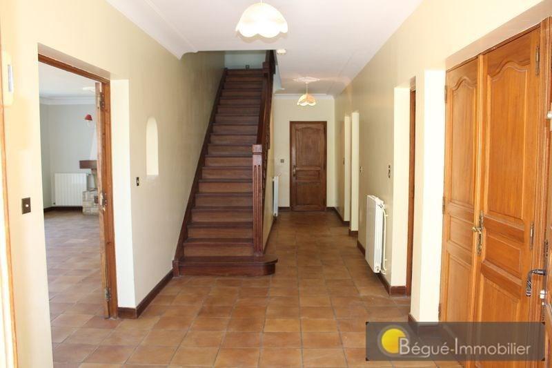 Sale house / villa Levignac 397000€ - Picture 4