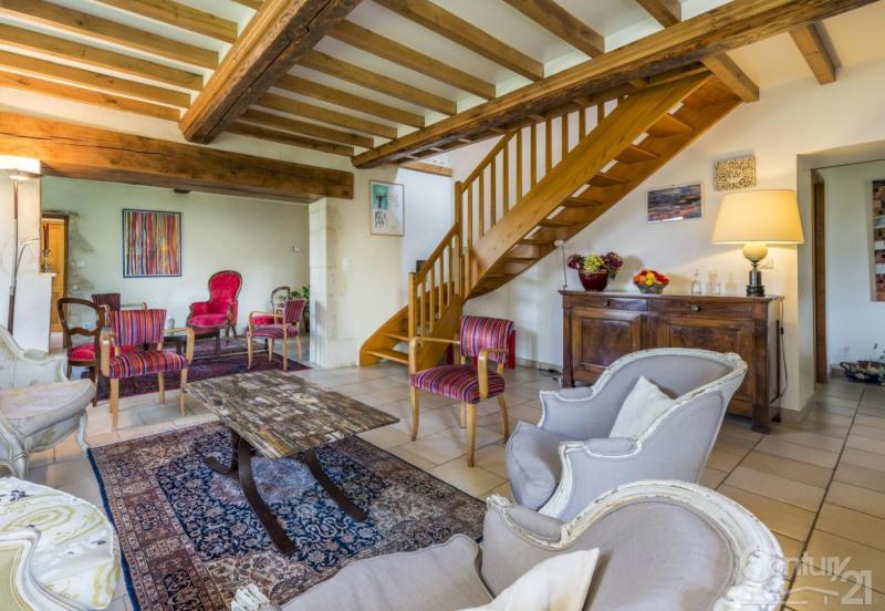 Vente de prestige maison / villa Maizet 650000€ - Photo 4