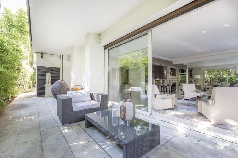 Vente de prestige appartement Boulogne-billancourt 5500000€ - Photo 5